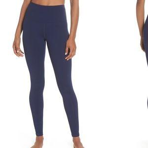 Zella Live in high waist leggings